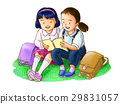 kid, younger, girl 29831057
