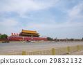 天安门 北京 中国 29832132