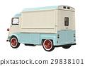 Food car eatery 29838101