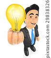 bulb, inspiration, idea 29838326