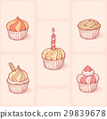 cupcakes 29839678