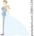 婚礼 结婚 婚姻 29841134