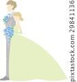 婚礼 结婚 婚姻 29841136