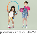 Studio Shoot People Kid Girl 29846251