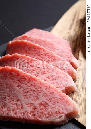 日本和牛牛肉 29847510