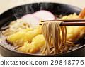天婦羅 天婦羅蝦 蕎麥麵 29848776
