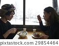 person, heterosexual couple, lunch 29854464