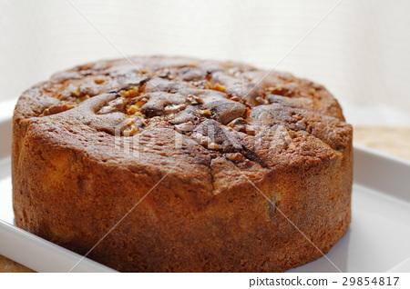 Handmade butter cake 29854817