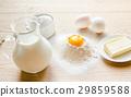 bakery, butter, flour 29859588
