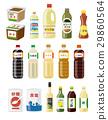 調味套裝【食品系列】 29860564