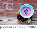 藍莓 優格 優酪 29860865
