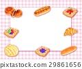 baker, cheque, frame 29861656