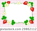 strawberries, strawberry, frame 29862112
