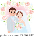 vector, vectors, bridegroom 29864987
