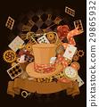 Wonderland design 29865932