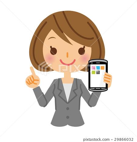 手機 智能手機 智慧型手機 29866032