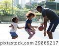 Basketball Sport Exercise Activity Leisure 29869217