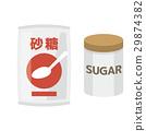 설탕, 슈가, 슈거 29874382