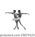 舞者 芭蕾 舞 29874520
