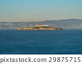 Alcatraz Island in San Francisco, USA. 29875715