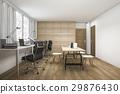 beautiful wood working room 29876430