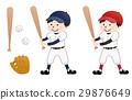 棒球 儿童 孩子 29876649