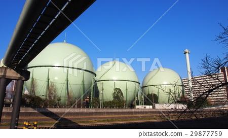 Gas tank 29877759