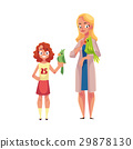 woman doctor vector 29878130