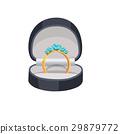 ring diamond gold 29879772