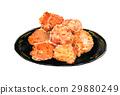 水彩 水彩畫 烹飪 29880249