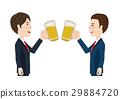 啤酒 淡啤酒 吐司 29884720