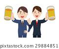啤酒 淡啤酒 吐司 29884851