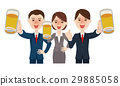 啤酒 淡啤酒 吐司 29885058