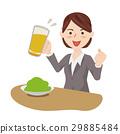 啤酒 淡啤酒 酒會 29885484