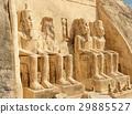 abu simbel temple 29885527