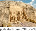 abu simbel temple 29885528