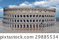 罗马圆形大剧场 古罗马的圆形大竞技场 竞技场 29885534