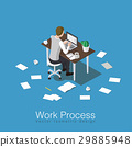 Working and studying concept 29885948