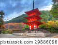 kiyomizu, temple, kyoto 29886096