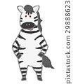 สัตว์,ภาพวาดมือ สัตว์,ม้า 29888623