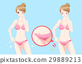 女性 内衣内裤 女人 29889213