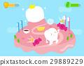 概念 健康 牙齿 29889229