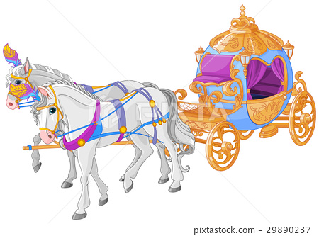 The Golden Carriage 29890237