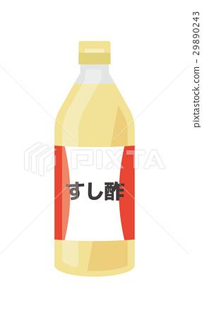 壽司醋[食品系列] 29890243