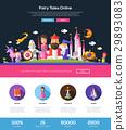 design fairy tale 29893083