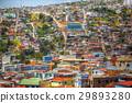 city of Valparaiso, Chile 29893280