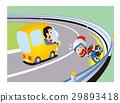 自行車 腳踏車 交通安全 29893418
