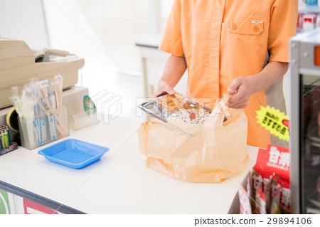 便利商店 超商 便利店 29894106