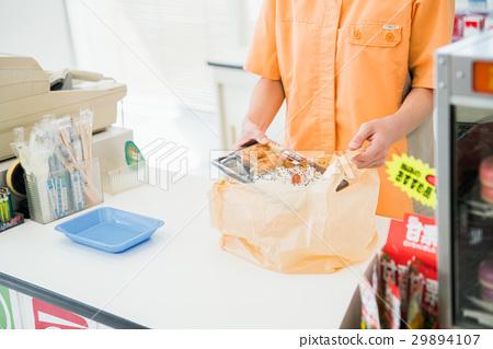 便利商店 超商 便利店 29894107
