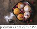 柠檬 玛芬 蛋糕 29897355